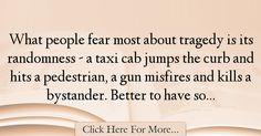 Jeffrey Kluger Quotes About Fear - 22429
