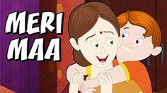 hindi rhymes nursery - YouTube