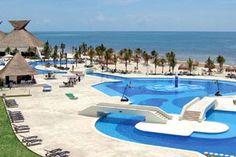 $69 – Blue Bay Grand Esmeralda Resort and Spa – All-Inclusive, 50% OFF