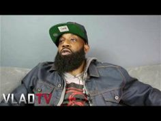 [Watch] Smack (@SMACKWHITE) Discusses Other Leagues Taking His URL Talent- http://img.youtube.com/vi/y4N09hHxpxQ/0.jpg- http://getmybuzzup.com/smack-discusses-other-leagues-taking-his-url-talent/- Smack Discusses Other Leagues Taking His URL Talent By Amber B Founder of the most renown Battle Rap league in the world, Smack White, sat down with Battle Rap Journalist Michael Hughes for the very first time, for an exclusive interview with VladTV. In this particular clip, Smack