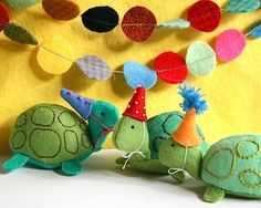 Cute website with kid craft ideas