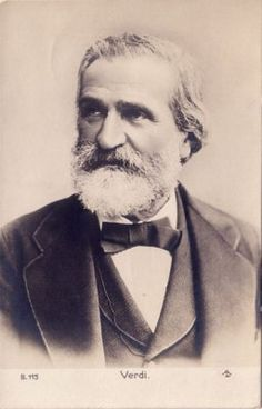 Giuseppe Verdi (1813-1901) came to dominate the Italian Opera scene after the era of Bellini, Donizetti and Rossini, all three of whom influenced him significantly.