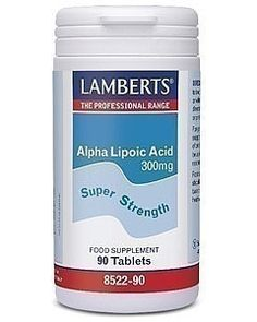 Lamberts Alpha Lipoic Acid health supplement contains important antioxidants involved in energy production. Alpha Lipoic Acid, Calcium Carbonate, Biotin, Sports Nutrition, At Home Gym, Nutritional Supplements, Vitamins, Vegetarian