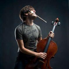 Two Cellos : Stjepan Hauser