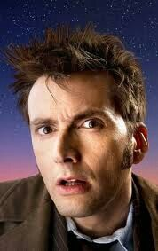 Love you forever 10 th Doctor