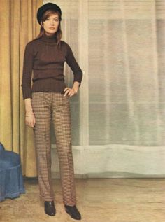 Françoise Hardy, San Remo, January 1966
