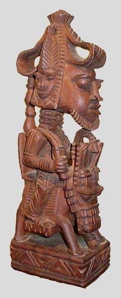 Nigeria Yoruba Horseman | Flickr - Photo Sharing!