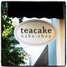 Amazing everything! Bakery shop in Burlingame, Ca. :)