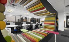 Офис компании Sherwin Williams в Куала Лумпуре