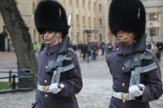 Change of Guards, #Tower, #London