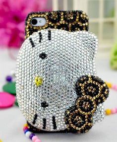 Cute compact cell phone cover