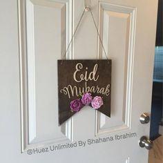 Items similar to Wooden Eid Mubarak sign (FLOWERS NOT INCLUDED)/rustic woodsign/Wood Decor/door hanger For Eid Decorations/eid decor/Eid home decor/Iftar Gif on Etsy Eid Crafts, Ramadan Crafts, Eid Ramadan, Eid Mubarak Greetings, Happy Eid, Rustic Wood Signs, Iftar, Wooden Diy, Paper Flowers