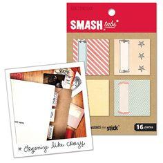 16 Tabs Paper SMASH Tabs 30614895: Amazon.de: Küche & Haushalt