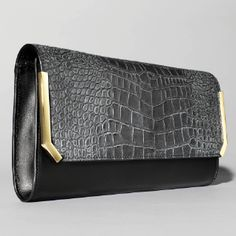 Your perfect night-out accessory, Vince Camuto clutch