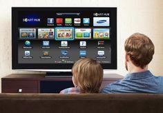 Cel mai bun Smart TV - http://examinat.ro/cel-mai-bun-smart-tv/