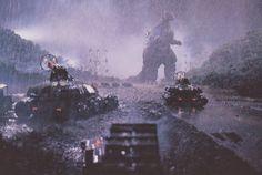 Day 267: Countdown To Legendary'S Godzilla