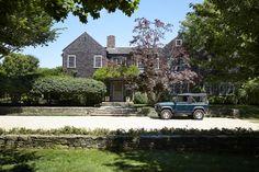 Bespoke Real Estate exclusive listing Serenity, in Bridgehampton NY
