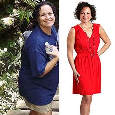 Congrats to Jenny Craig member Damaris Rivera who was featured as a Diet Success Story in Family Circle. (I used Jenny Craig's program to lose apx. 17 lbs in 2014. Got me well-started toward my weight-loss goal.  I'm almost there. Half a pound to go!)