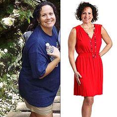 Diet Success Stories: Damaris Rivera #fitness #diet #weightloss