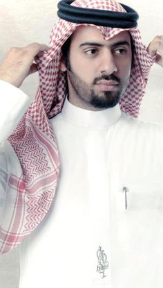 Arabian clothes for men