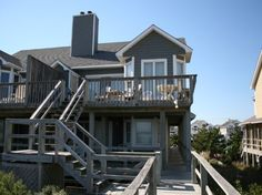 Outer Banks Rental: Sea-Duced