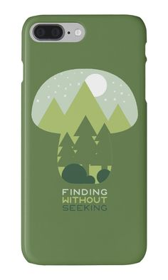 FINDING WITHOUT SEEKING by bembureda