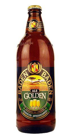 Baden Baden Ale Golden
