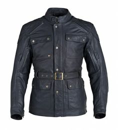 Triumph Newchurch Jacket