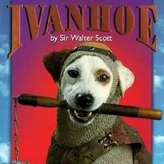 15 Classic Tales Wishbone Taught Better Than Your English Teacher. Because wishbone was AWESOME!