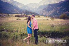 Andrea + Derek // Denver, CO Engagement Pictures – Rocky Mountain Engagement Pictures » Steffen Harris Photography Blog | Wedding & Senior Photographer