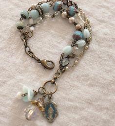 Sacred Sky Bracelet