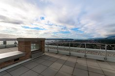 North Vancouver Penthouse