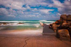 Salmon Rocks Beach (West Cape), Cape Conran, Victoria, Australia | Flickr - Photo Sharing!