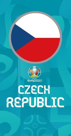 Uefa European Championship, European Championships, Club, Czech Republic, Football, Movie Posters, Soccer, Futbol, Film Poster