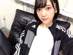 nnnnnn-nanasemaru—i-love-you: 万有引力   乃木坂46 堀未央奈...   日々是遊楽也