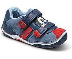 Stride Rite Stride Rite Disney Baby MICKEY MOUSE SRT Sneaker
