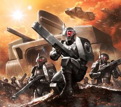 1000+ images about TAU on Pinterest | Tau Empire, Warhammer 40K ...