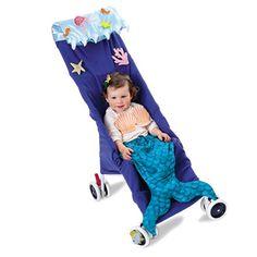 Halloween Costumes: Littlest Mermaid Costume | Spoonful