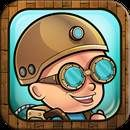 Download Nerds Adventure:  GREAT AND FUN GAME! I love it! Got as a free app. Plays smooth with nice graphics. The concept of a mario-like jumper with a jet pack is brilliant!! Just what I've been looking for for a little retro retuned fun. Sweet!!!!!! Thank you! Good job developers! Nerds Adventure V 1.0.2 for...  #Apps #androidgame ##ARPAplus  ##Arcade