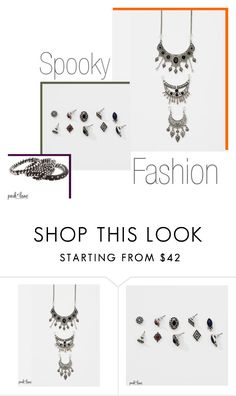 """""""My Park Lane Style"""" by parklanejewelry on Polyvore featuring parklanejewelry"""
