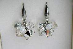 XILION Beads / japohu - SAShE.sk #japohu Swarovski, Beads, Art, Beading, Art Background, Bead, Pearls, Kunst, Gcse Art