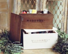 Bride's Wedding Day Emergency Kit – WeddBox
