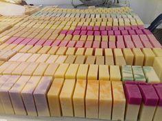 Homemade soap :)