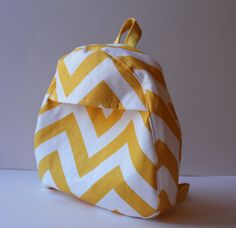 chevron toddler backpack...Lilly needs