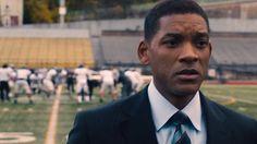 Concussion trailer: Ο Will Smith απειλεί να καταστρέψει το αμερικάνικο ποδόσφαιρο | FilmBoy
