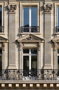 Пиля́стра (также пиля́стр, итал. pilastro от лат. pila «колонна», «столб») — вертикальный выступ стены, обычно имеющий (в отличие от лопатки) базу и капитель, и тем самым условно изображающий колонну.