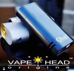 PRE ORDER Authentic Quad Box Mod By VHO