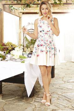 lauren conrad cinderella | LC Lauren Conrad for Kohl's Spring 2015 Lookbook - The Budget Babe