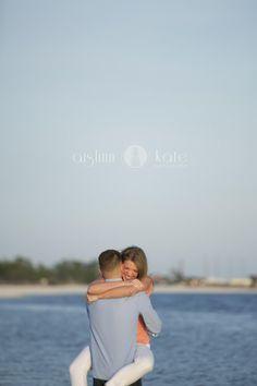 Beach |  Aislinn Kate Photography I Engagement Portraits (Pensacola Wedding Photographer)