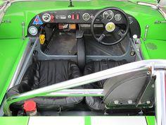 1962 Lotus 23B Race Car,